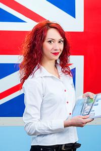 Надежда Власова, заведующий по учебной части Number One